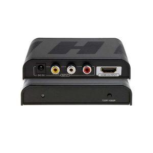 مبدل AV به HDMI لنکنگ LKV363Mini LENKENG