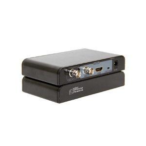 مبدل ویدیو HDMI به SDI لنکنگ LKV389 LENKENG