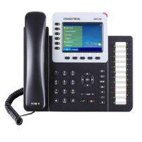 گوشی تلفن تحت شبکه گرنداستریم GrandStream GXP2160