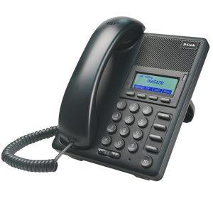 تلفن تحت شبکه دی-لینک DPH-120SE