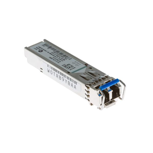 ماژول فیبر نوری SFP سینگل مود 1000 سیسکو Cisco GLC-LH-SMD