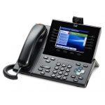 تلفن تحت شبکه سیسکو استوک Cisco 9951 IP Phone