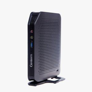 تین کلاینت سنترم پردازنده Dual-Core 2.4GHz رم 2GB مدل Centerm C92