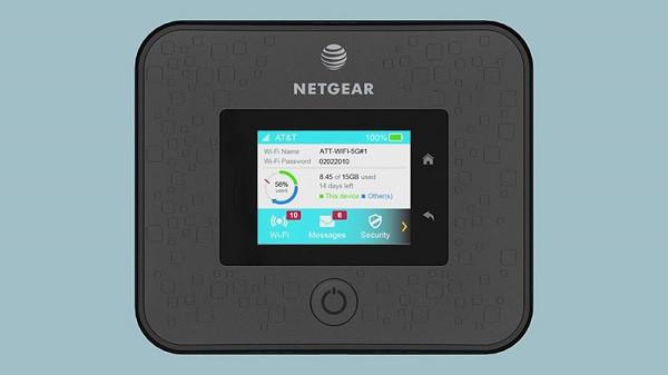 آیا مودمهای امروزی به شبکه ۵G متصل میشوند؟