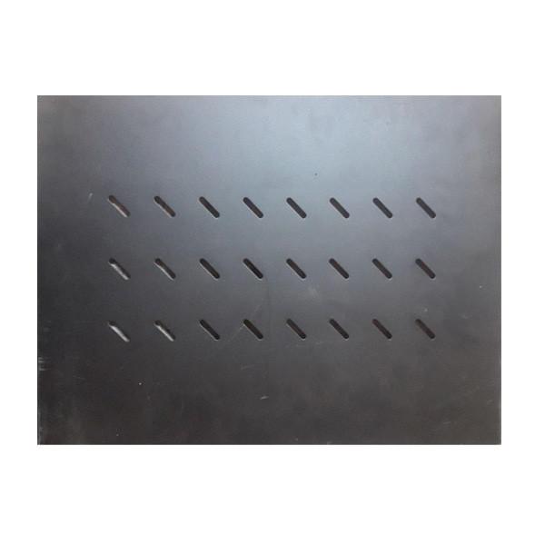 سینی ثابت تخت برای رک دیواری عمق های 35 , 45 , 60 سانتی متر رک اچ پی آی HPi