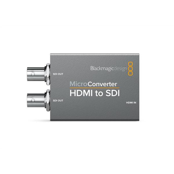 مبدل ویدیویی (کانورتر) Blackmagicdesign مدل Micro Converter HDMI to SDI