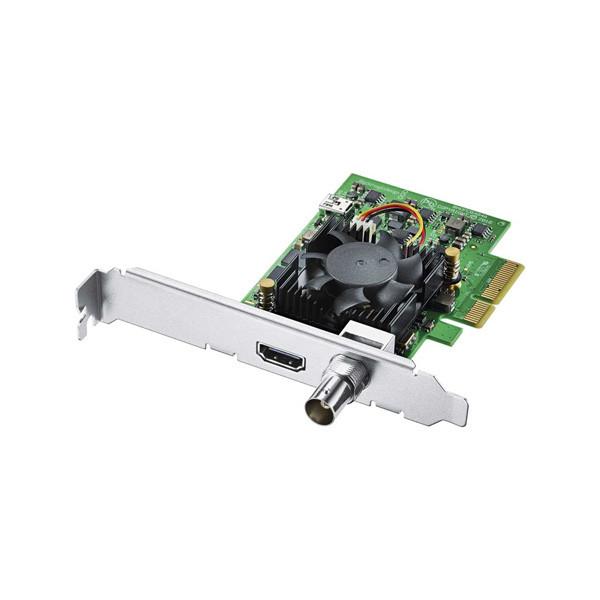 کارت پخش Blackmagicdesign مدل DeckLink Mini Monitor 4K