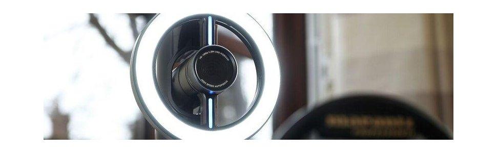 میکروفن USB کاندنسر با کیفیت بالا