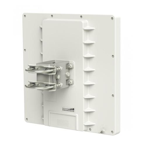 رادیو وایرلس 5Ghz با قدرت آنتن 24dbi میکروتیک RB911G-5HPacD-QRT Mikrotik QRT 5 ac