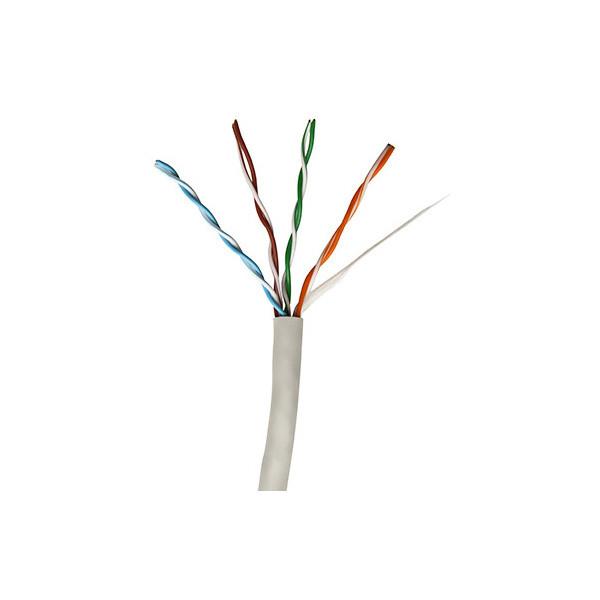 کابل شبکه حلقه 305 متری مسی CAT5e متا الکترونیک 1010001 Mata Electronic
