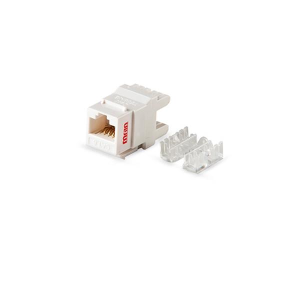 کیستون 180 درجه Cat5e UTP متا الکترونیک 1060003 Mata Electronic