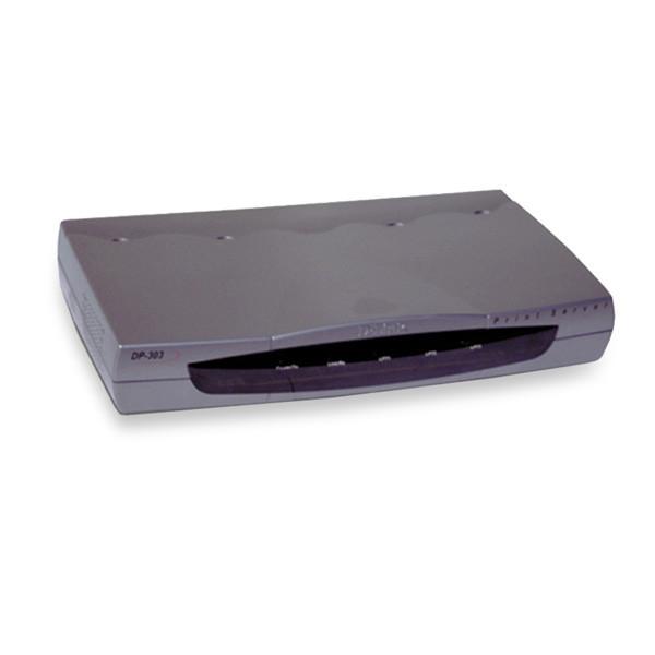 پرینت سرور شبکه دی لینک dp-303 D-Link