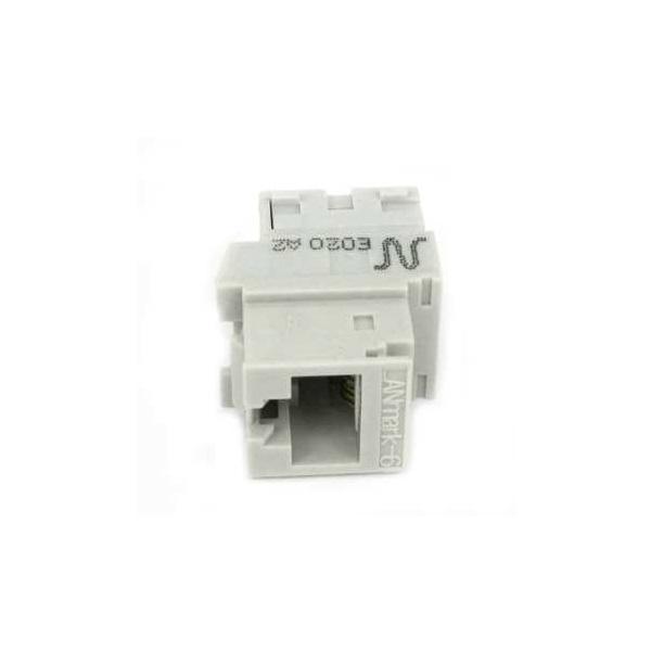 کیستون شبکه CAT6 UTP نگزنس Nexans N420.660