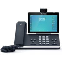 گوشی تلفن تحت شبکه Yealink T58V