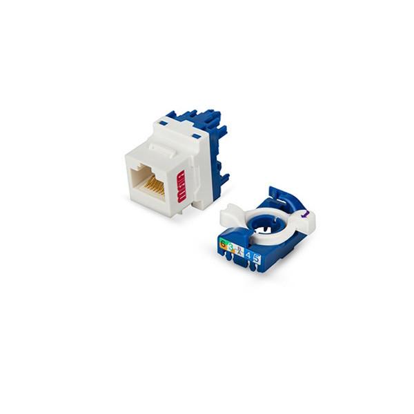 کیستون CAT6 UTP Spiral متا الکترونیک 1060013 Mata Electronic