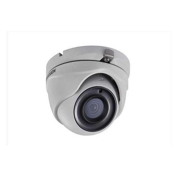 دوربین مداربسته 5 مگاپیکسل سقفی ضدآب هایک ویژن مدل DS-2CE56H1T-ITME Hikvison