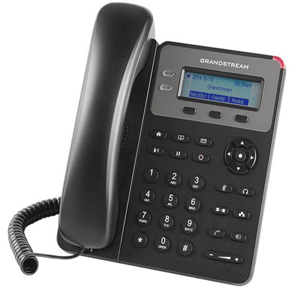 گوشی تلفن تحت شبکه گرنداستریم GrandStream GXP1615