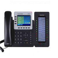 گوشی تلفن تحت شبکه گرنداستریم GrandStream GXP2140