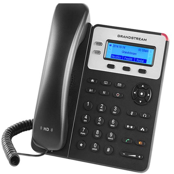 گوشی تلفن تحت شبکه گرند استریم GRANDSTREAM GXP1625