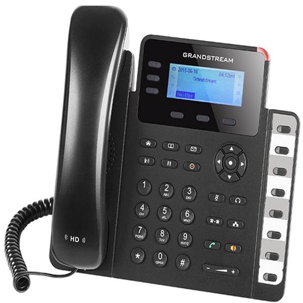 گوشی تلفن تحت شبکه گرند استریم GRANDSTREAM GXP1630