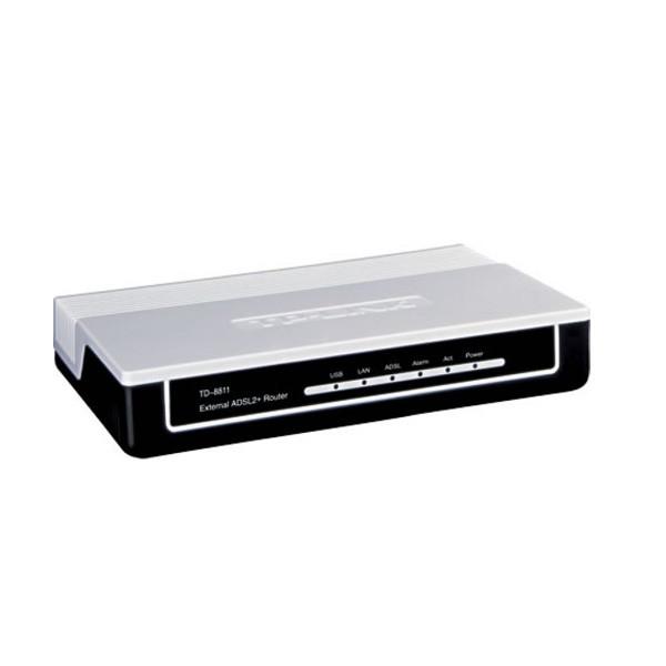 مودم روتر ای دی اس ال کابلی تی پی لینک استوک TD-8811 TP-Link