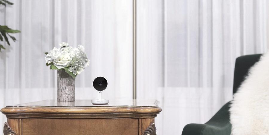 درباره دوربین تحت شبکه بلورمز blurams Home Pro A10C