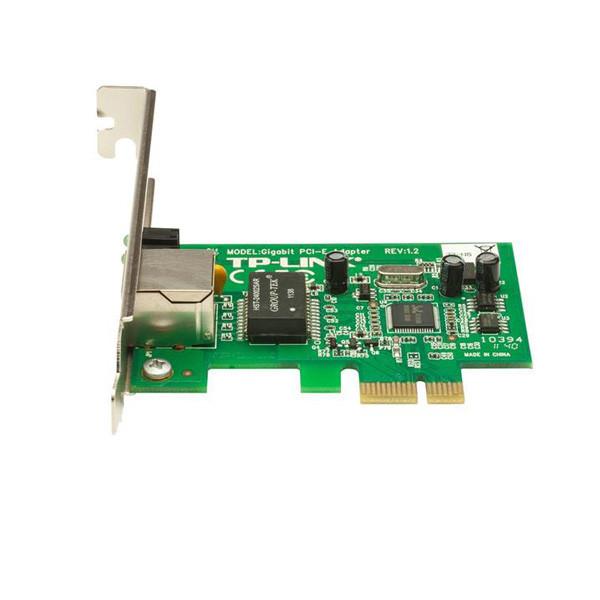 کارت شبکه 10/100/1000Mbps تی پی لینک TP-link TG-3468