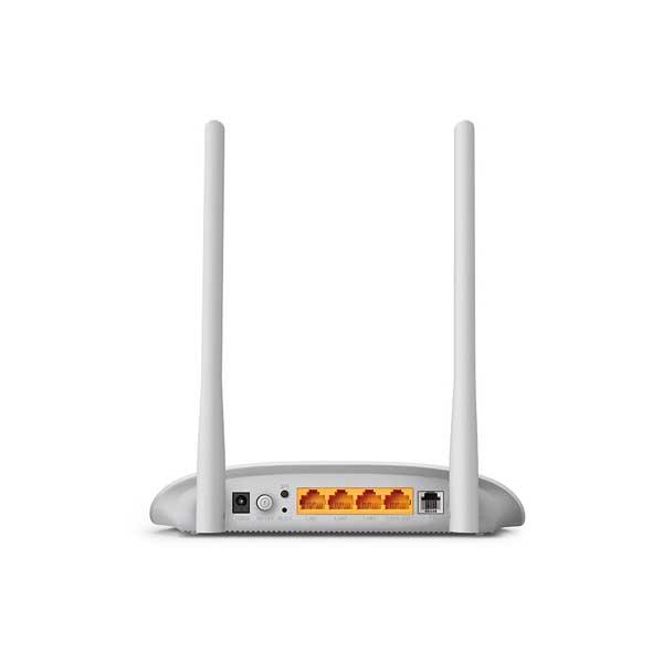 مودم روتر وی دی اس ال VDSL/ADSL تی پی لینک TD-W9960
