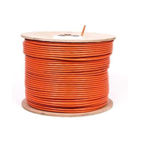 کابل شبکه CAT6 SFTP حلقه 500 متری طرح نگزنس