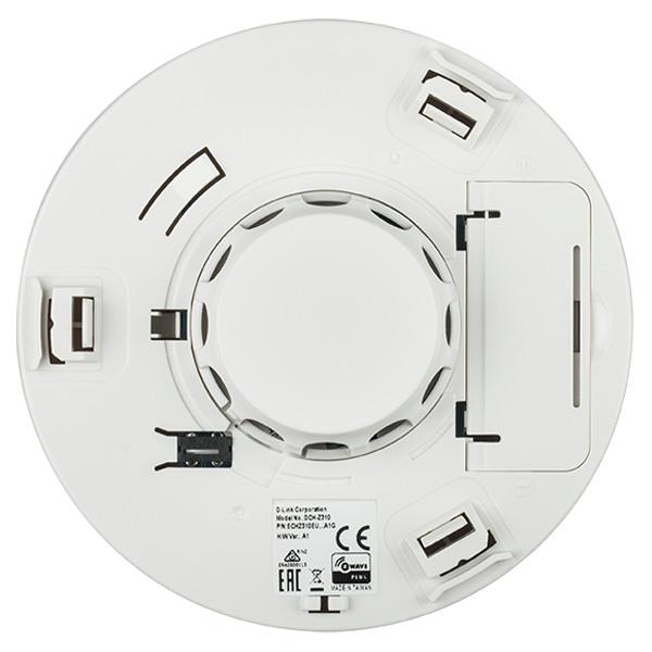 سنسور دود خانه های هوشمند دی-لینک DCH-Z310 D-Link