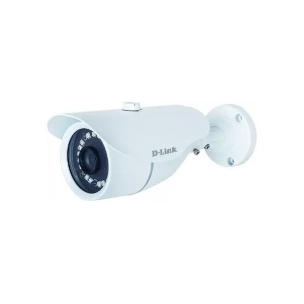 دوربین تحت شبکه PoE Full HD دی لینک DCS-F4712 D-Link
