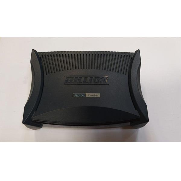 مودم استوک ADSL کابلی تک پورت یو اس بی و اترنت بیلیون 5210s Billion