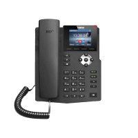 گوشی تلفن تحت شبکه فنویل Fanvil X3S