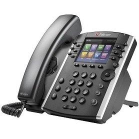 گوشی تلفن رومیزی VoIP