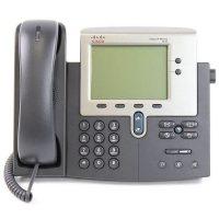 گوشی تلفن تحت شبکه سیسکو ip phone cisco7940