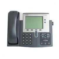 گوشی تلفن تحت شبکه سیسکو ip phone cisco7942