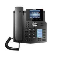 گوشی تلفن تحت شبکه فنویل Fanvil X4