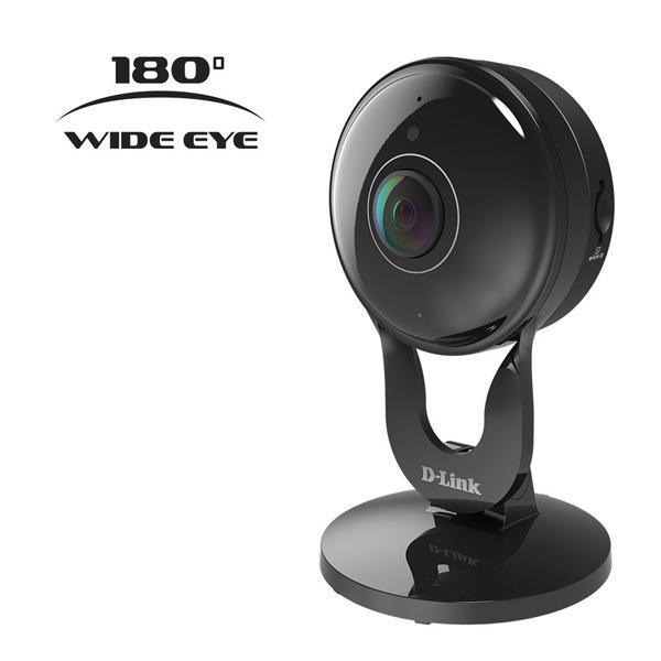 دوربین تحت شبکه وایرلس 180 درجه دی لینک DCS-2530L D-Link