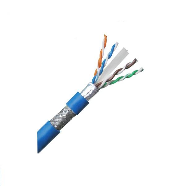 کابل شبکه Cat6 SFTP لگراند حلقه 500 متری legrand 32759