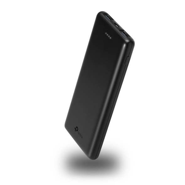 شارژر همراه-پاوربانک تی پی لینک TL-PB10000 با ظرفیت TL-PB10000