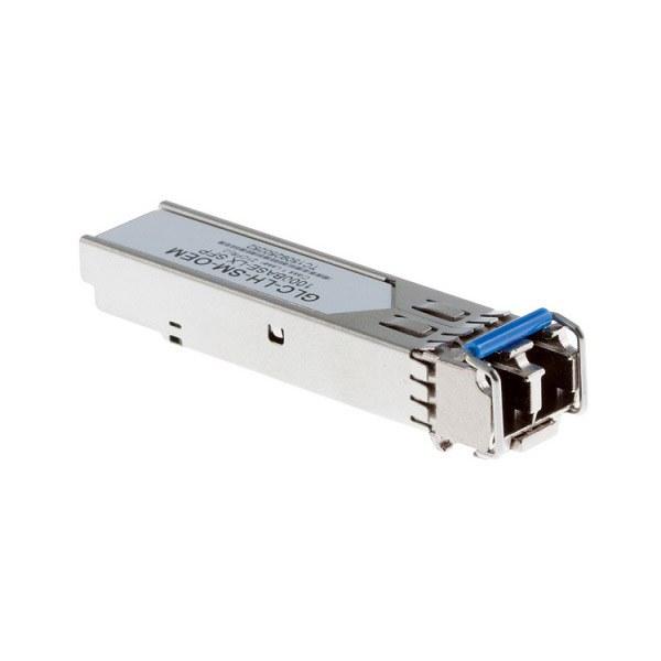 ماژول فیبر نوری SFP سینگل مود 1000 سیسکو Cisco GLC-LH-SM