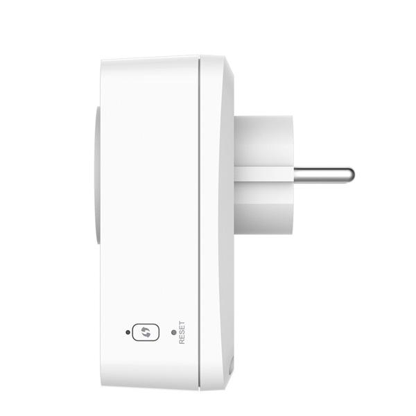 پریز برق هوشمند DSP-W215