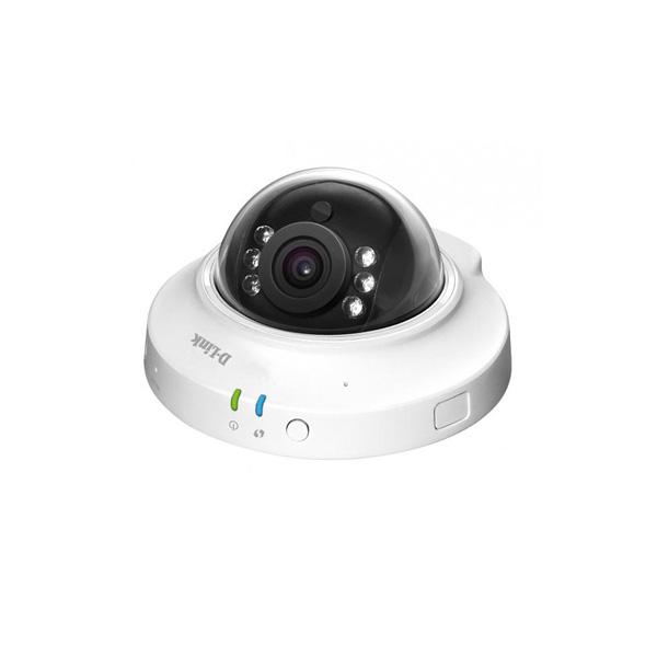 دوربین سقفی تحت شبکه دی-لینک dcs-6004l