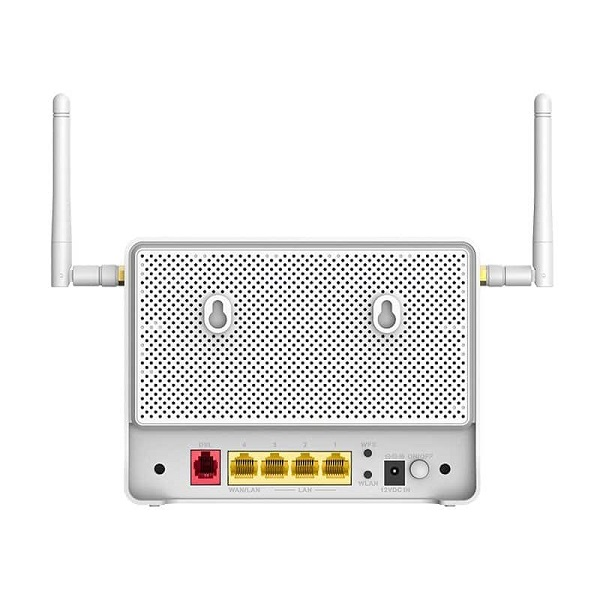 مودم وایرلس ADSL , VDSL چهارپورت دی لینک DSL-224