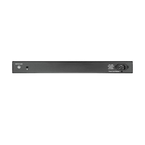 سوییچ هوشمند گیگابیتی 8 پورت DXS-1210-10TS