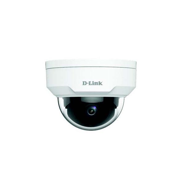 دوربین تحت شبکه سقفی دید در شب دی لینک DCS-F5602