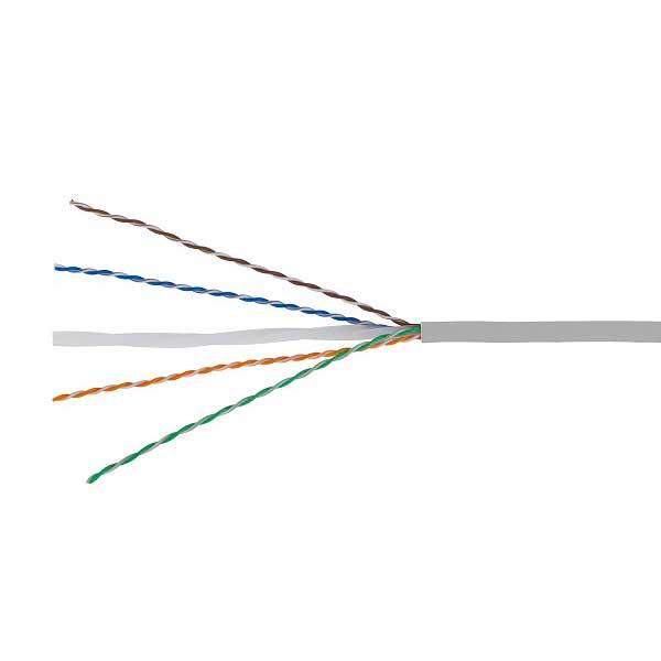 کابل شبکه حلقه 305 متری مسی Cat6 متا الکترونیک Mata Electronic