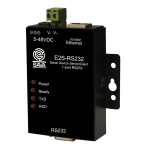 مبدل اترنت به سریال  E2S-RS232
