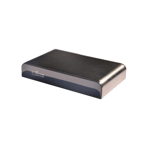 اسپلیتر 1 به 4 ویدئوی SDI لنکنگ مدل LKV614