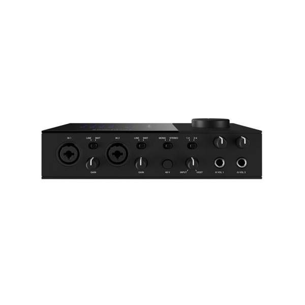 کارت صدا Native Instruments مدل Komplete Audio 6 MKII